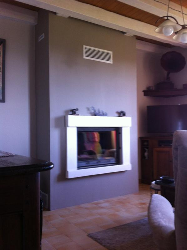 installateur chemin e insert 46. Black Bedroom Furniture Sets. Home Design Ideas